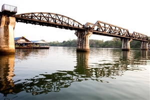 Bridge on the River Kwai - click to expand