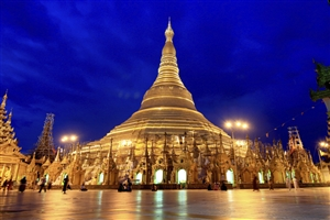 15 Day Best of Burma Tour