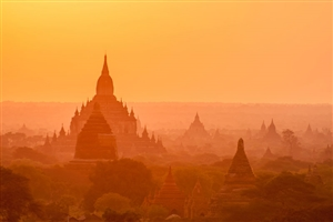 15 Day Majestic Burma – Manadalay to Yangon