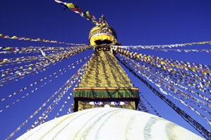 8 Day Discover Nepal