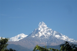 8 day Discover Nepal Tour - click to expand