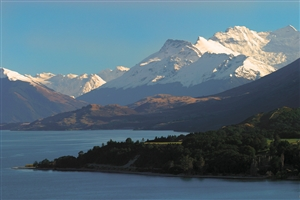 Mt Cook - click to expand