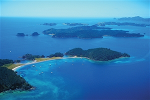Bay of Islands - click to expand