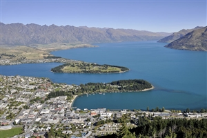 4 Day Essential Queenstown