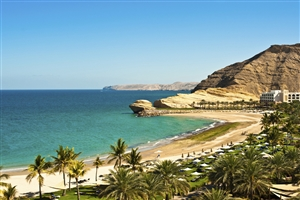 3 Day Oman Escape