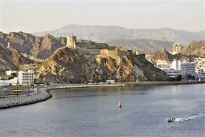 8 day Scenic Treasures of Oman