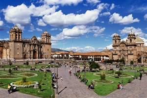 Cusco - click to expand