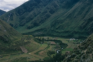 Sacred Valley - click to expand