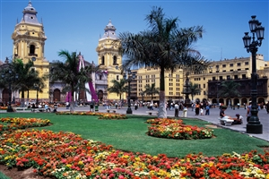 Lima - click to expand