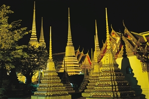 7 Day Around Thailand Tour