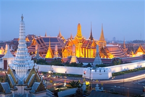 4 Day Eastern & Oriental Express - Bangkok to Singapore
