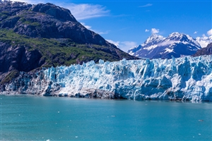 9 Day Glacier Bay National Park Adventure Cruise