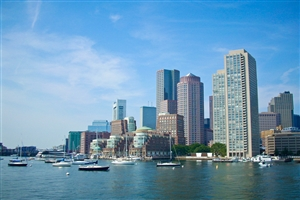 7 Day Boston & New York by Rail