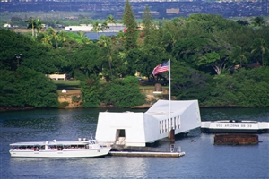 Pearl Harbor - click to expand