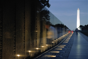 Memorial Wall - click to expand