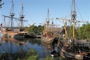 Jamestown - click to expand