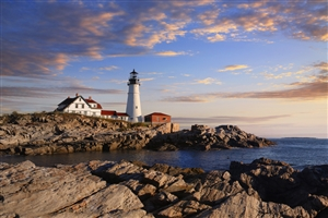 Maine - click to expand