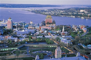 Quebec City - click to expand