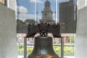 Liberty Bell - click to expand