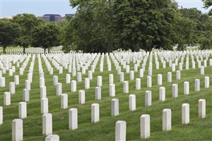 Arlington National Cemetery - click to expand