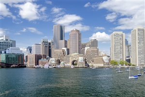 Boston - click to expand