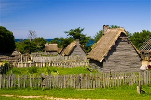 Plimoth Plantation - click to expand