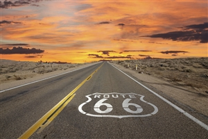 Route 66 - click to expand