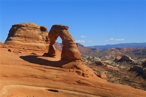7 Day Southwest Highlights National Parks Camping Tour