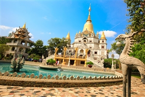 20 Day Vietnam & Temples with Sapa