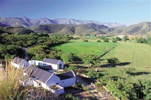 6 Day Garden Route Splendour