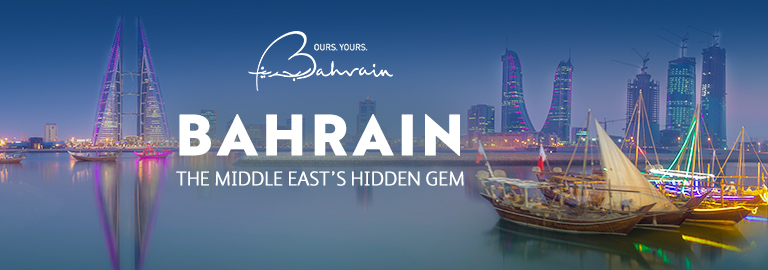 Bahrain: Your introduction to the Middle East