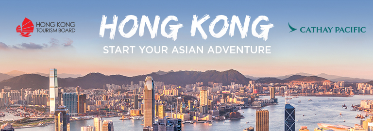 Hong Kong: Your Gateway to Asia
