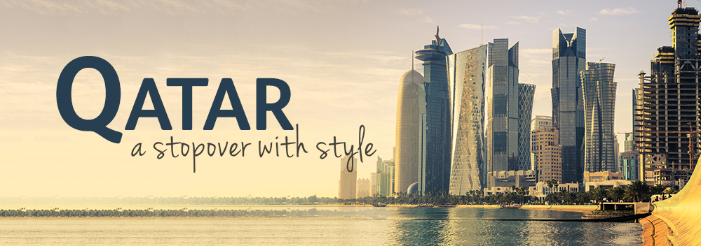 Qatar - a Stopover with Style