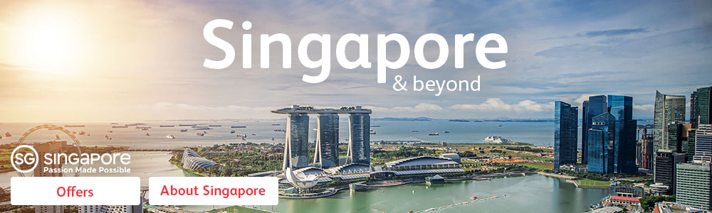 See Singapore - Culture • Cuisine • Nature
