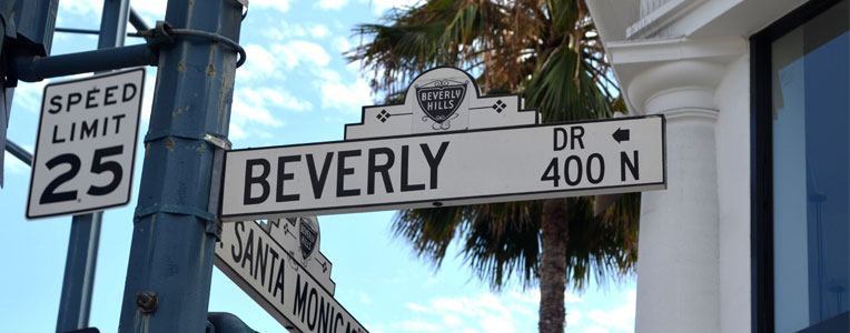 Beverley Hills, Los Angeles