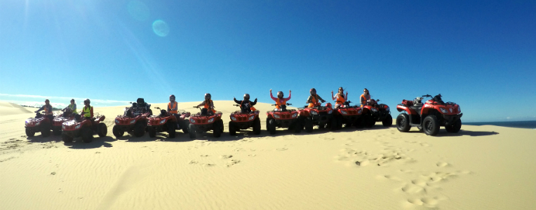 Williamtown - Quad Biking