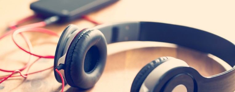 Headphones to keep you entertained onboard
