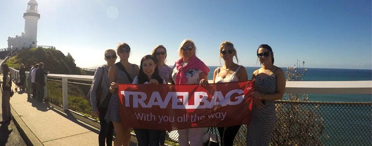 Travelbag's Travel Experts in Australia