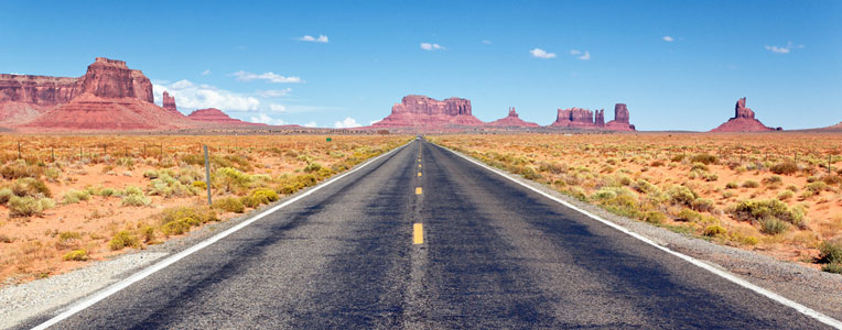 Great American Road Trips