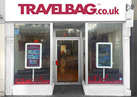 Travelbag Brighton