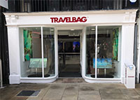 Travelbag Chester Shop